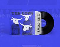 The Cows Bluesband