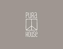 PURA HOUSE