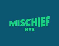 Mischief NYE | Logo