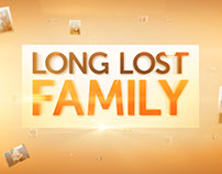 Long Lost Family Opening Titles