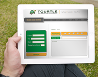 Tourtle- Web Design | Ux Design
