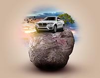 BM3 CAR DESIGN 3D