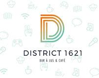 Branding   District 1621