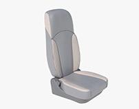 Car seat practice