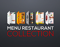 Menu Restaurant Collection