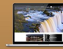 DAVOS TURISMO |Diseño Web E-Commerce