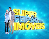 C&A CONSTRUTORA - Super Feirão de Imóveis I 2016