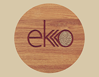 EKO - Textiles for a Business Hotel