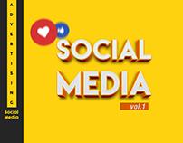Social Media Vol.1 - Kids