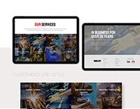 Molloy Engineering Website
