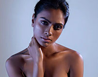 Mariette by Ishaan Nair
