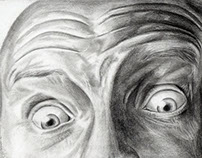 Retratos (Portrait)
