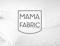 MAMAFABRIC logo