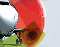 TAP Portugal MRO web illustrations