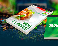 Knorr product brochure