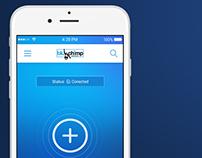 BlueChimp App