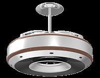 Coanda Smart Ceiling Fan