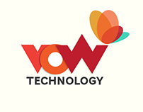 VOW Technology Logo