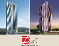 Dedhia Group Thane