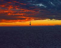 Mexico Beach Photoshoot