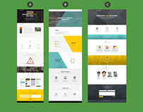 Website Redesign for Datafocal Innovations