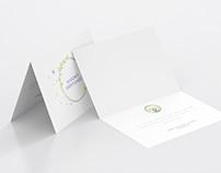 greeting cards ( Rwandan embassy USA)