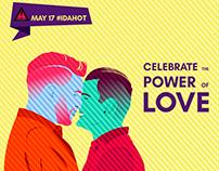 IDAHOT Campaña LGBT 2017