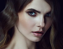 Beauty - High End Retouching