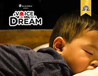 A voice for a Dream | Italy Young Lions 2016 |