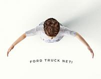 Ford Trucks // Wifi