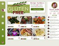 Gluten Free/Allergy Free Social Media