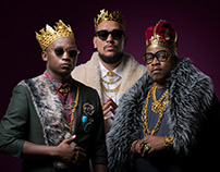 The Hustle - VUZU