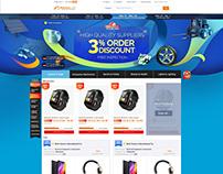 Alibaba 2017 super march sourcing