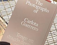 Carlota Guerrero - Tengo un dragón dentro del corazón