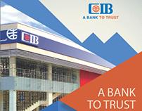 CIB Company Bank Profile