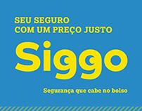 Merchandising para Siggo