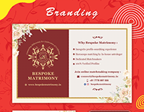 visiting card and post card design