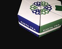 Ecsta-Tea Packaging