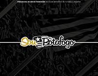 Sou Botafogo 2018 | Comunicação dos Jogos