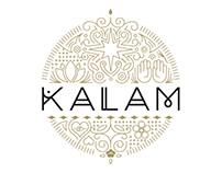 Kalam Pilates / Web