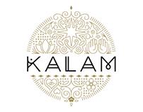Kalam Pilates / Web