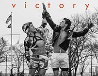 Reflex Homme: Victory