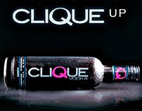 Clique Up