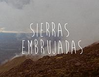 Sierras Embrujadas