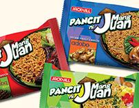 Pancit ni Mang Juan