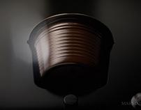 Krueger Espresto | Product CGI
