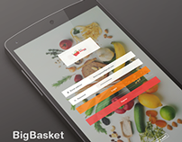 Big Basket - Re-Imagined