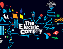 The Electric Company - Design Process