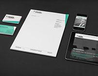 Dr. Schrepfer & Kollegen Corporate Design