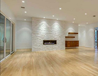 5 ways to use split face tiles to decorate your home